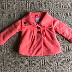 Size 4T Old Navy Jacket